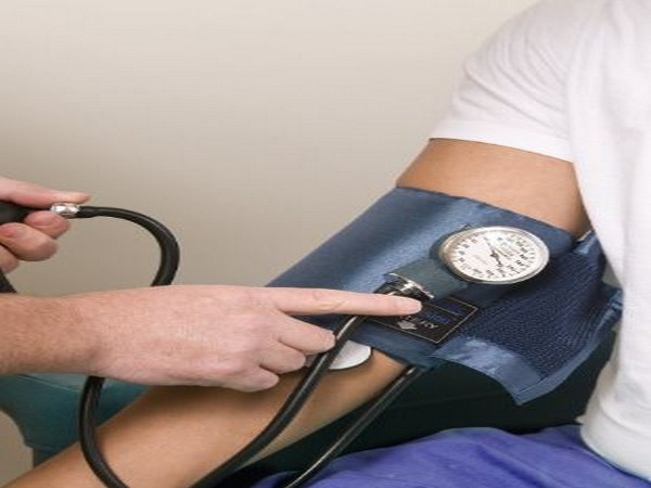 Long working hours linked to high blood pressure according to Canadian study