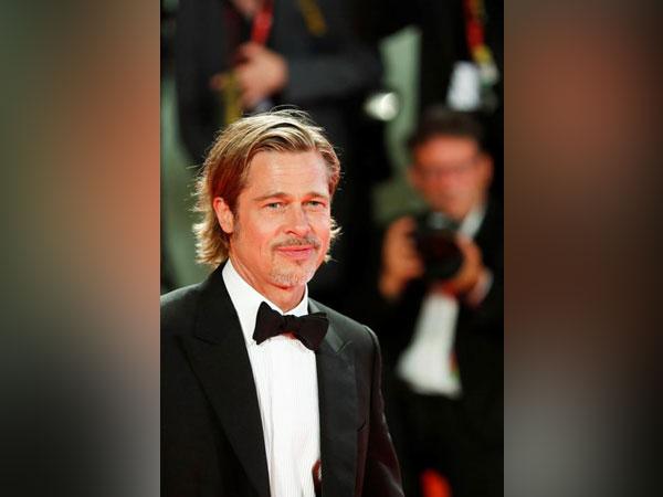 Brad Pitt (File Photo)