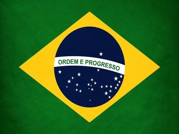 Flag of Brazil (representative image)
