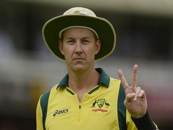 Former Australia quick Brett Lee