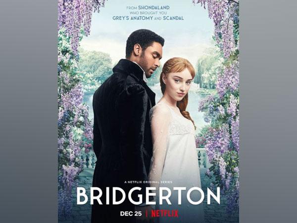 Poster of 'Bridgerton' (Image source: Instagram)