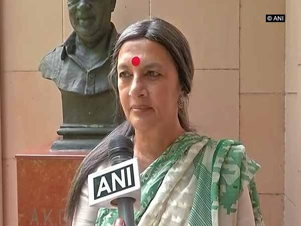 CPI(M) leader Brinda Karat (File Photo)