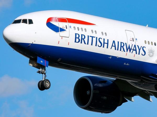 A British Airways flight. (Representative Image)