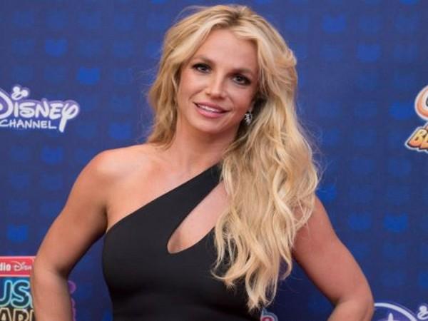 Britney Spears (Image source:Instagram)