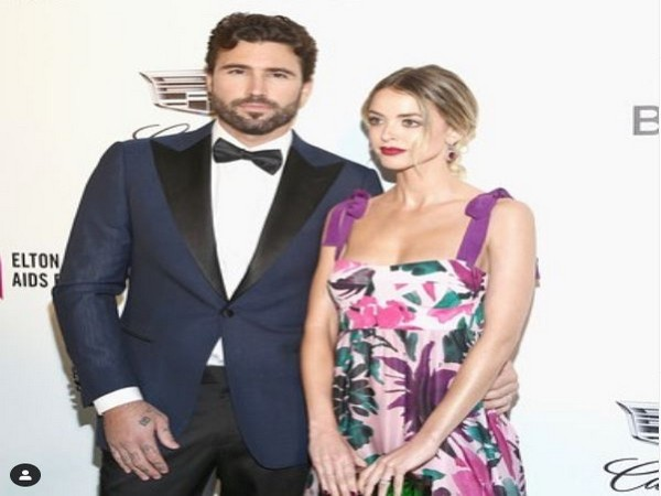 Brody Jenner and Kaitlynn Carter (Image courtesy: Instagram)
