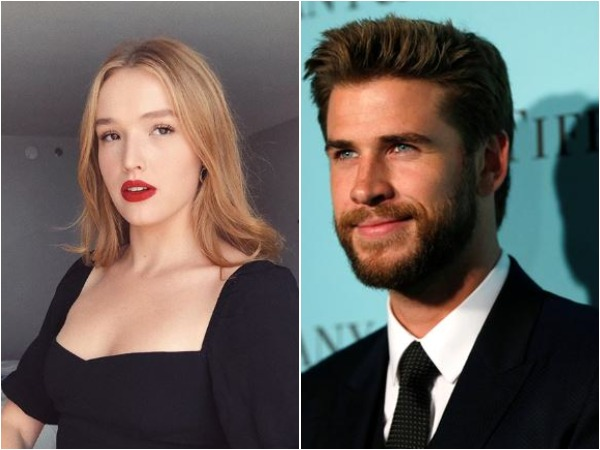 Maddison Brown and Liam Hemsworth, Image courtesy: Instagram