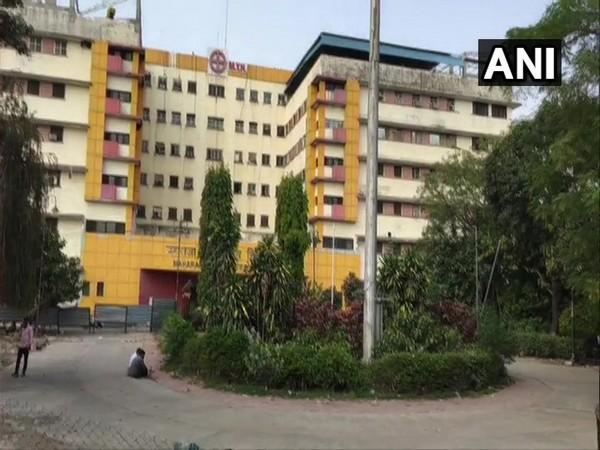 Indore's Maharaja Yeshwantrao Hospital (ANI).