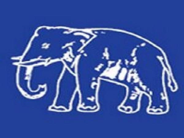BSP logo [Photo/ANI]