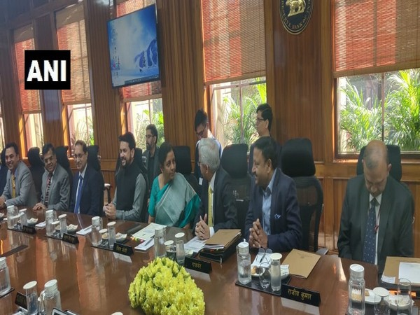 RBI Central Board of Directors' customary post-budget meeting in New Delhi on Saturday.