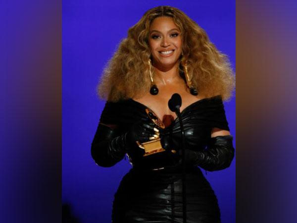 Beyonce (Image source: Instagram)