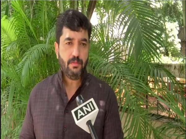 Pune City Mayor, Murlidhar Mohol (Photo/ANI)