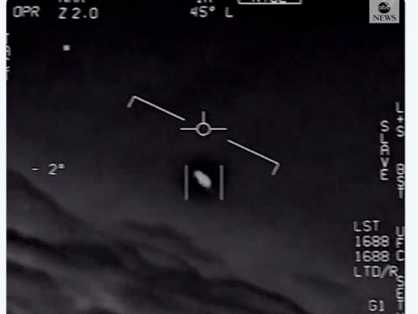 Snap of UFO videos