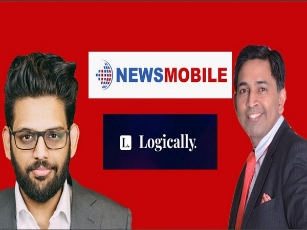 NewsMobile and Logically have joined hands to bring out best of editorial and fact-checking services.