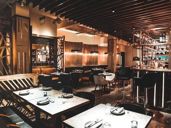 Modern Indian Bistro - Farzi Cafe