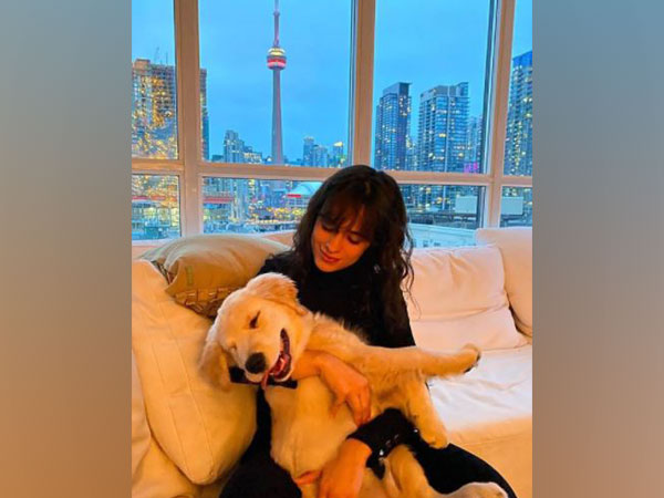 Camila Cabello (Image Source: Instagram)