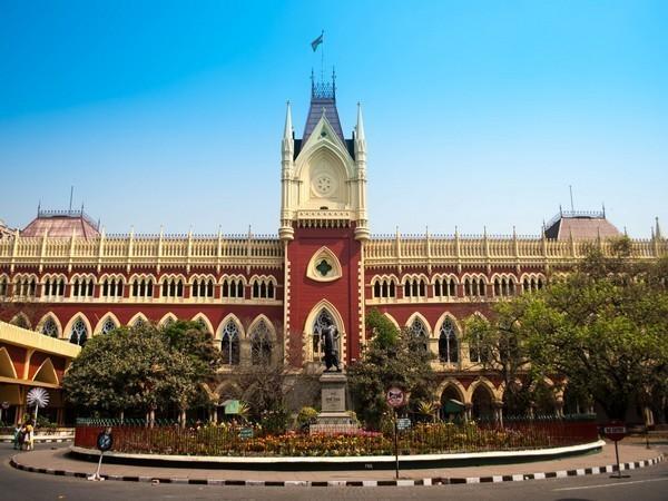 The Calcuta High Court (Photo/ANI)