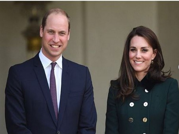 Prince William and Kate Middleton (Image courtesy: Instagram)