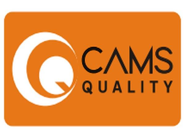 CAMS logo