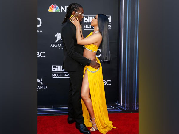 'We keep learning, growing': Cardi B celebrates 2 years of togetherness with Offset