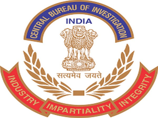 CBI logo [Photo/ANI]