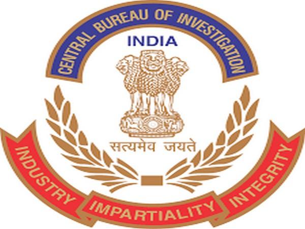 CBI logo [Photo/ANI]
