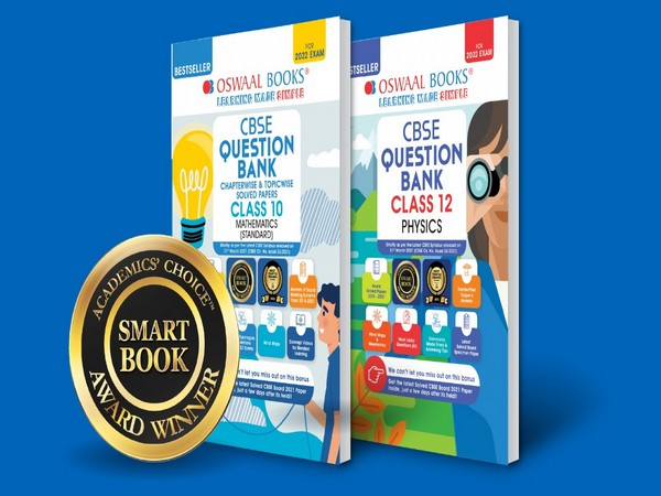 [New CBSE Syllabus 2021-22] Question Banks launched with ample practice for Competency Based Questions
