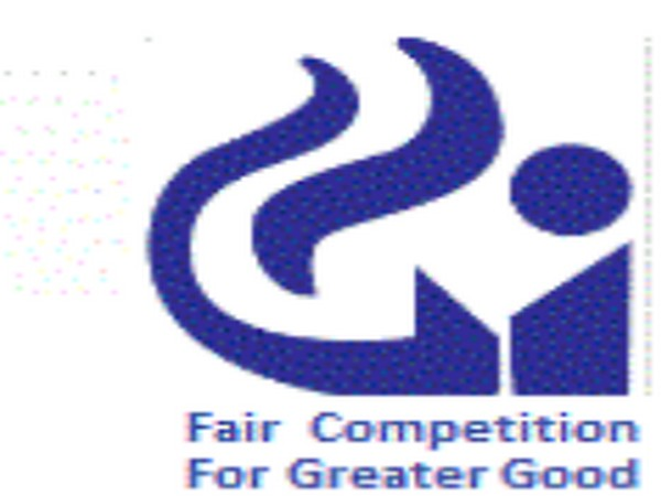 Competition Commission of India logo (Photo/Twitter@CCI_India)
