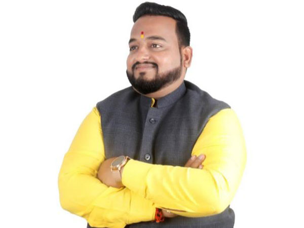 Vishal Dilip Bhujbal