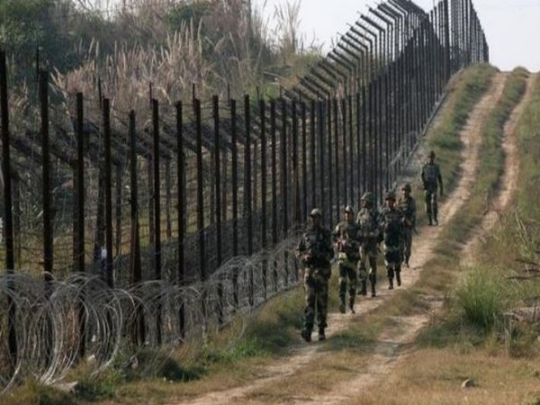 Pakistan violated ceasefire along LoC in Krishna Ghati sector in Poonch district of J&K on Friday.