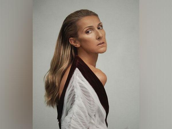 Celine Dion (Image courtesy: Instagram)