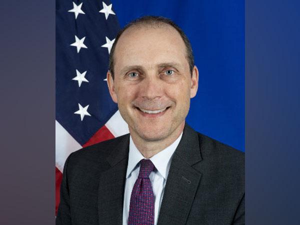 U.S. Consul General of Hong Kong and Macau (Photo/ US Consulate website)