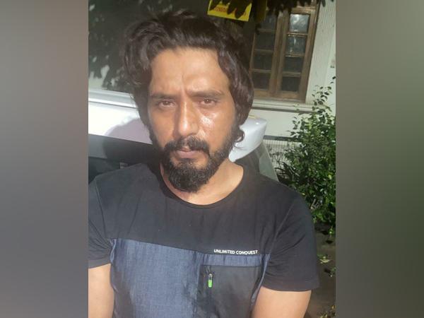 Gangster Kala Jathedi
