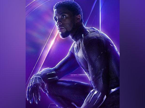 Chadwick Boseman (Image courtesy: Instagram)