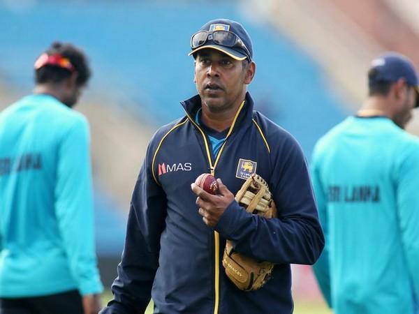 Former Sri Lanka cricketer Chaminda Vaas