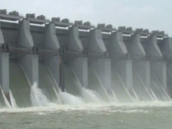 Chandil Dam in Jharkhand