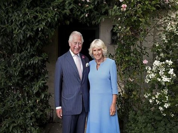 Prince Charles along with wife Camilla (Image courtesy: Instagram)