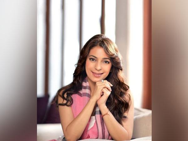 Actress and environmentalist Juhi Chawla. (File photo)