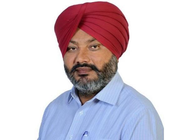 AAP leader Harpal Singh Cheema (File photo)