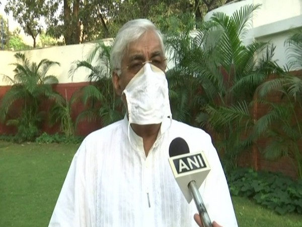 Chhattisgarh Health Minister TS Singh Deo (Photo/ANI)