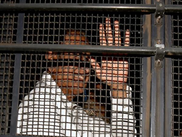 CBI court had sent Chidambaram to judicial custody in Tihar Jail till September 19. le photo