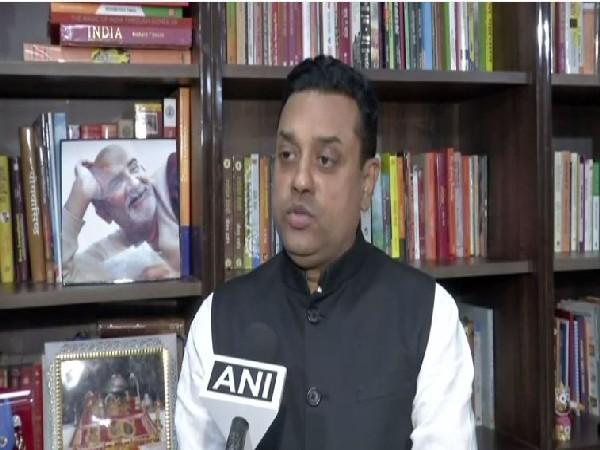 BJP National Spokesperson Sambit Patra (Photo/ANI)