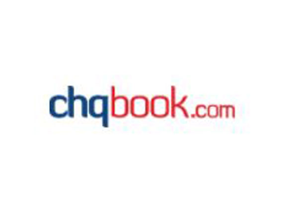 Chqbook logo