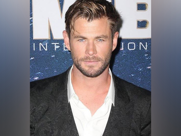 Actor Chris Hemsworth (Image Source: Instagram)