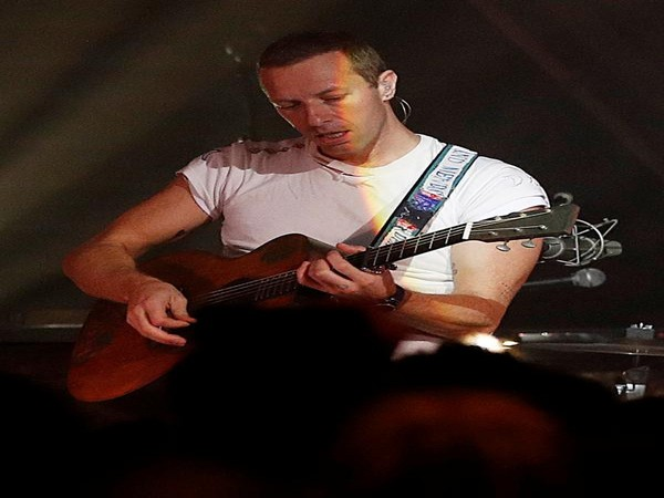 Chris Martin opens up about childhood battle with sexuality, 'I was terrified'