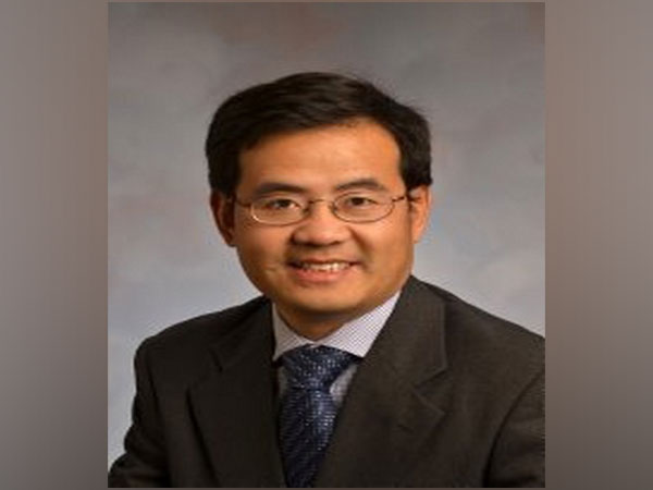 Hu Anming, 52, was an engineering professor at Tennessee,