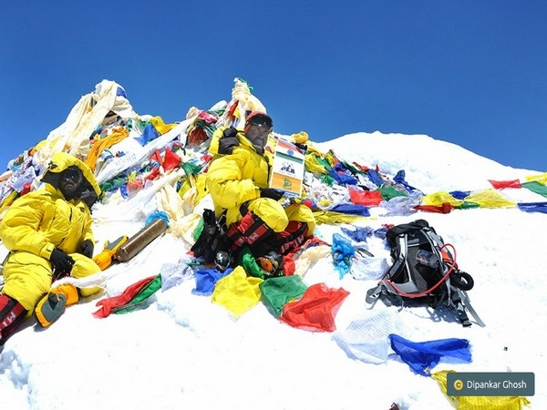 Dipankar Ghosh, Indian climber from Kolkata, goes missing in Mt Makalu