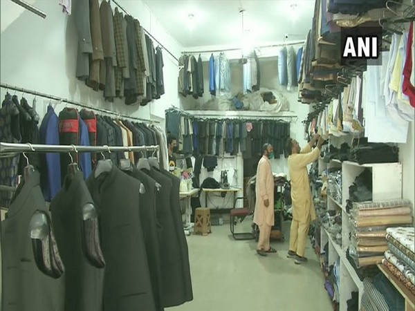 People involved in small-scale industries in Poonch avail benefits of PMEGP. [Photo/ANI]