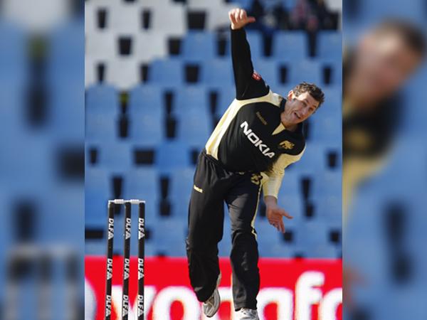 Former Australian cricketer and Kolkata Knight Riders' (KKR) chief mentor David Hussey