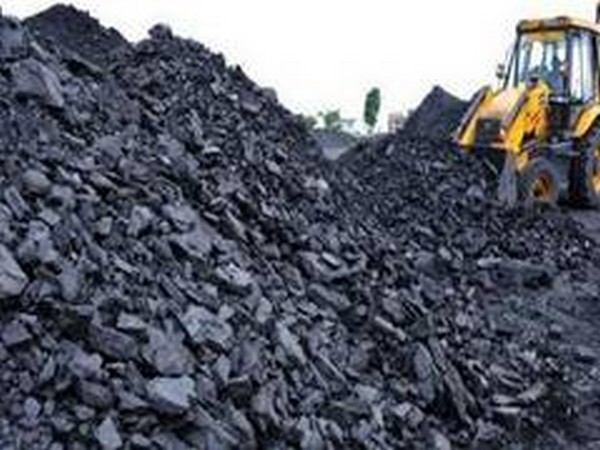Coal production fell by 15.5 per cent in June this year, compared to last year.