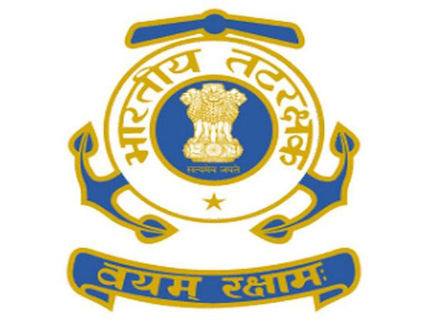 Indian Coast Guard (file pic)